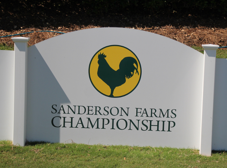 2021 Sanderson Farms Betting Preview/Prop Plays