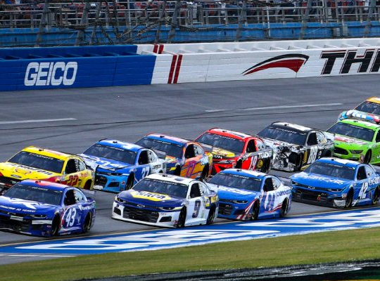 2021 YellaWood 500 Betting Preview/Prop Play