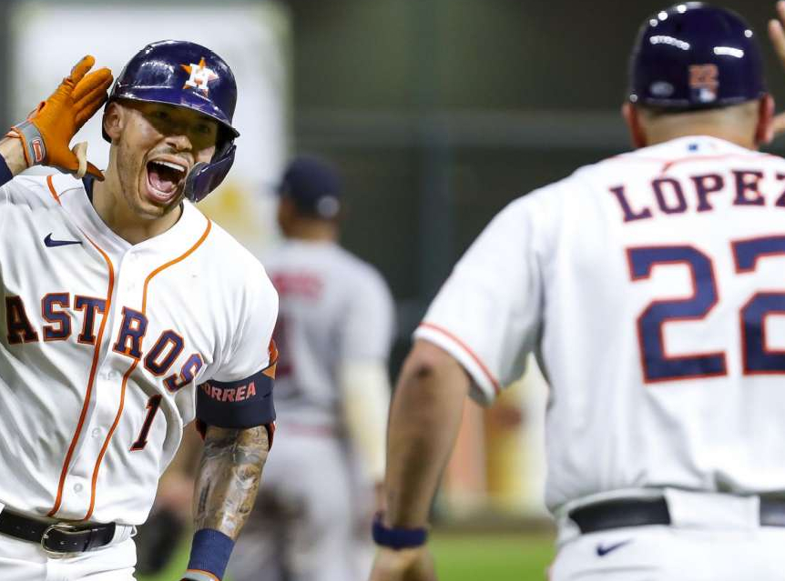 Boston Red Sox vs. Houston Astros Betting Preview/Player Prop