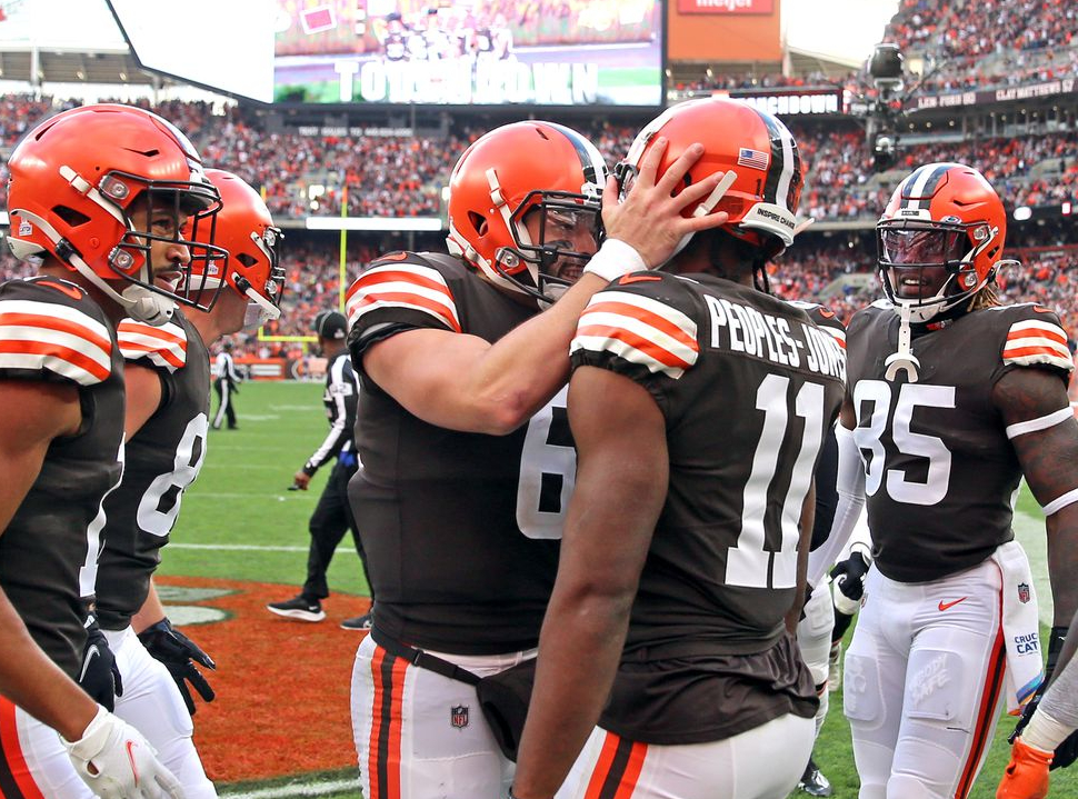 Denver Broncos at Cleveland Browns Betting Preview/Player Prop