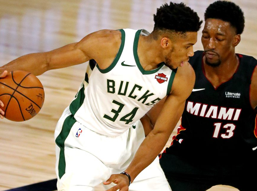 Milwaukee Bucks at Miami Heat Betting Preview/Player Prop