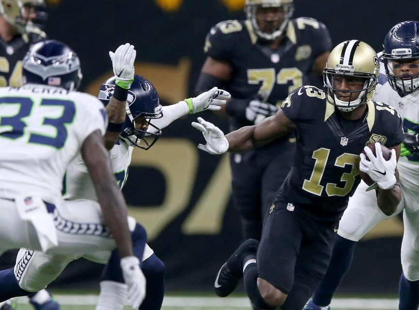 New Orleans Saints at Seattle Seahawks Betting Preview/Player Prop
