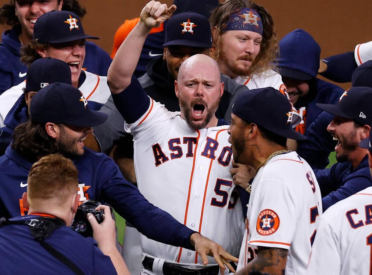 Atlanta Braves at Houston Astros World Series Game 1 Betting Preview